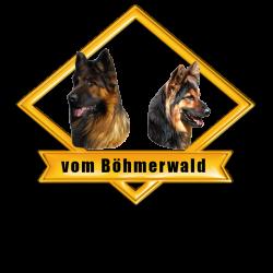 Hundezucht vom Böhmerwald